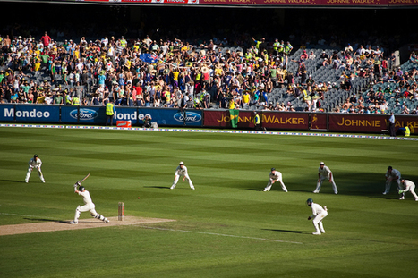Article: Sport, citizenship and the right to watch the Boxing Day Test from your couch | Sports Management Deakin | Scoop.it
