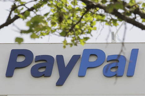 PayPal's failure to spot sanctioned accounts just cost it $7.7 millon | INFORMATIQUE 2015 | Scoop.it