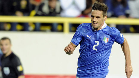 Cesare Prandelli Names 30-Man Provisional World Cup Roster, Including ... - The Siren's Song   Italys prospects in brazil 2014   Scoop.it
