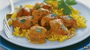 Curry cancer fighting put to test | Vertical Farm - Food Factory | Scoop.it