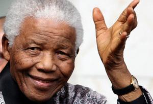 South Africa unites to celebrate Mandela`s 95th birthday | General news | Scoop.it