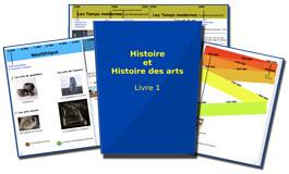 Pédagogie 91 - Frise numérique Histoire et Histoire des arts | Oriette Histoire des arts | Scoop.it