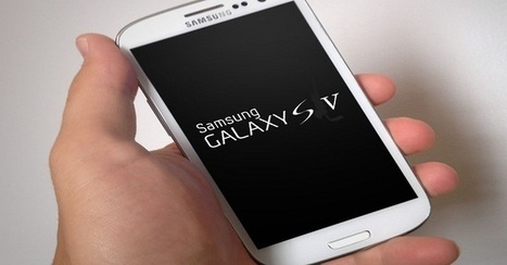 Samsung Reigns in the Theatrics for Galaxy S5 | Computer and Technology | Scoop.it