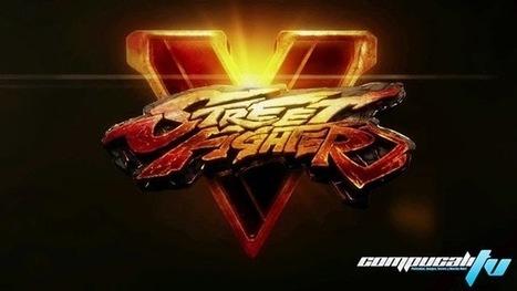 Street Fighter 5 Anunciado para PC y PS4 | Descargas Juegos y Peliculas | Scoop.it