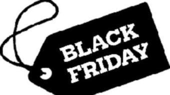 First Black Friday ads in 2013 leaked on Pinterest | Everything Pinterest | Scoop.it
