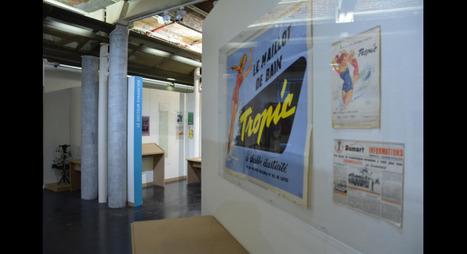 Roubaix: Les Archives nationales du monde du travail fêtent leur vingtième anniversaire   Nos Racines   Scoop.it