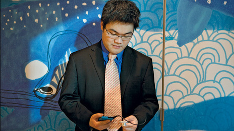 Hon Weng Chong: Paging Dr. Smartphone | Invent To Learn: Making, Tinkering, and Engineering in the Classroom | Scoop.it