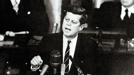 CNA: Como el 11/S, el asesinato de Kennedy fué un trabajo interno - Ex-miembro de la Guardia Presidencial | La R-Evolución de ARMAK | Scoop.it