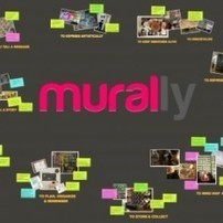 Mural.ly Mind mapping collaboratif | Quatrième lieu | Scoop.it