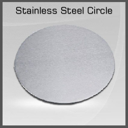 Stainless Steel Circle Dealer in India | S S Circle Dealer in Ahmedabad | Gujarat | Bharat Metal | SS | Stainless Steel |  Pipe | fitting| 202 | 304 | 316 | Plate | Sheet | Wire | Rod | Circle | Manufacturer | Dealer | India | Scoop.it