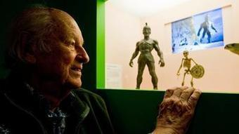 Creature Features: Cinematheque pays tribute to Ray Harryhausen - Los Angeles Times | Honoring Lives | Scoop.it