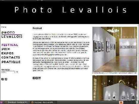 Festival Photo Levallois 2013: place à la photographie contemporaine | La communication nouveaux médias | Scoop.it