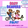 Busy Beavers | teaching and learning in the 21st century | Scoop.it