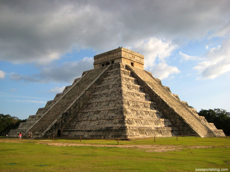 Chichen Itza,Mexico | Ancient Cities | Scoop.it