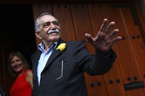 Los últimos días de García Márquez   Bibliotecas, Educación y TIC   Scoop.it