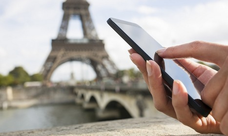 #Tourisme : Comment la ville de Paris compte préserver son attrait touristique à l'aide de startups - Maddyness | Nouvelles Technologies et Tourisme | Scoop.it