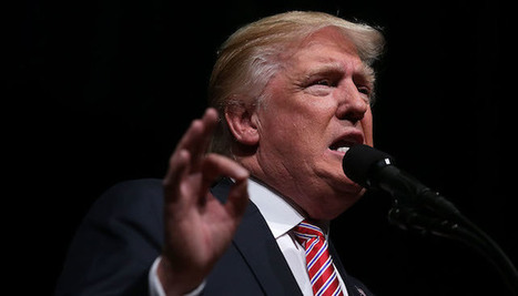 Republican exodus from Trump grows | Current Events, Political & This & That | Scoop.it