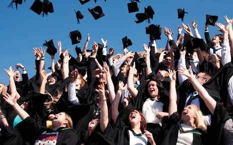 EU students '10 times more likely to avoid repaying loans' - Telegraph | The Indigenous Uprising of the British Isles | Scoop.it