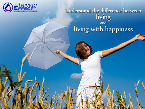 Attain happiness and satisfaction with The Trivedi Effect® | Spiritual Master | Scoop.it