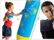 Jouets pour enfants: quelques chiffres pour mesurer le sexisme - Rue89 | Mission Égalité URCA | Scoop.it