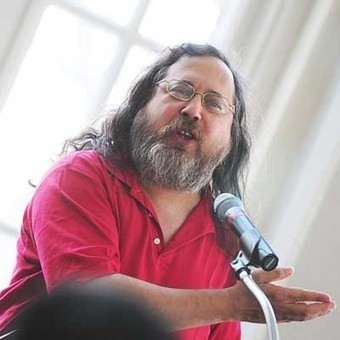 Self-Protection In A Cloud World: Thoughts From Software Freedom Activist Richard Stallman | Open Societies | Scoop.it