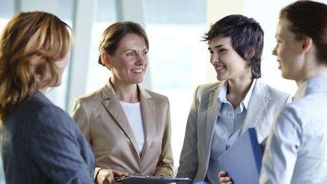 Les entreprises plus actives pour la santédes salariés | GraphiCONSEIL | Scoop.it