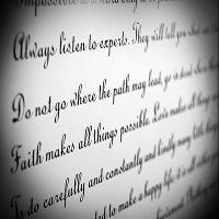 Apprendre le copywriting - Pourquoi ? Et par quoi commencer ? | Time to Learn | Scoop.it