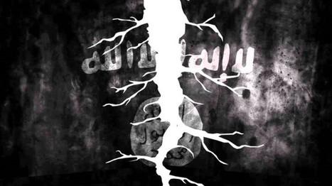 CNA: Al ISIS le quedan 2 días... Sobra BOMBARDEAR más SIRIA - Los KURDOS parten en dos al Estado Islámico   La R-Evolución de ARMAK   Scoop.it