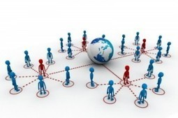 Tips on Managing a 100% Virtual Company   Telecommute ...   Telework Management   Scoop.it