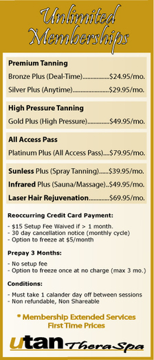 Tanning Coupons | Health | Scoop.it