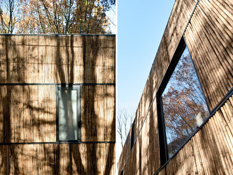 AST 77: house in rotselaar | 360° design | Scoop.it
