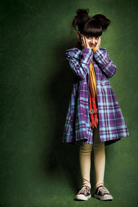 Leisure Club Kids Winter Collection 2013 | Latest Fashion News of Pakistan | Scoop.it