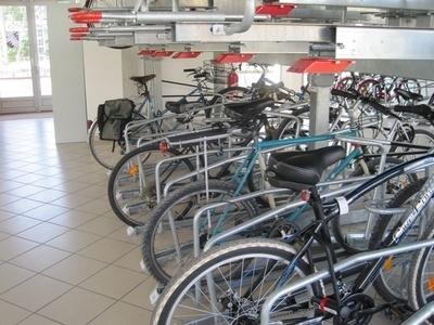 Gare à son vélo ! - Départements & Régions Cyclables   Politiques cyclables des territoires   Scoop.it