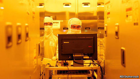 Chips on their shoulders | CINE DIGITAL  ...TIPS, TECNOLOGIA & EQUIPO, CINEMA, CAMERAS | Scoop.it