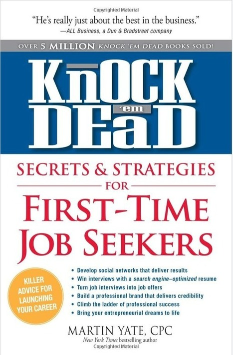 Graduates, Do You Need A Professional Resume Or Just A LinkedIn Profile? | Resume Builder Magazine | Scoop.it