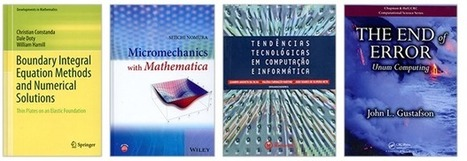 New Wolfram Language Books—Wolfram Blog | Books, Photo, Video and Film | Scoop.it
