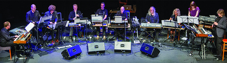 Cheltenham Music Festival: Ritual in Transfigured Time, Ukes and Moogs | Hauntology | Scoop.it
