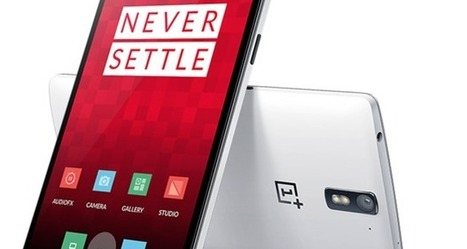 OnePlus One – smartphone that will not let others settle | Best Smartphones - Tech News - WhatsUp Markets | Scoop.it