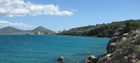 Argolic Gulf: The Atlantis of Greece - Greek Reporter | Real estate | Scoop.it