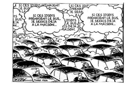 Pollution atmosphérique, 3,2 millions de personnes tuées en 2010, 2,1 millions en Asie | Toxique, soyons vigilant ! | Scoop.it
