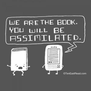 «C'est la nature même des livres qui est en train de changer» | Web 2.0 et société | Scoop.it