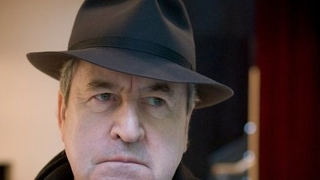 New Banville novel The Blue Guitar due September | The Irish Literary Times | Scoop.it
