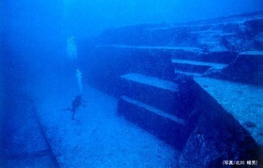 Ancient Civilizations? Check Out These Mysterious Structures Found On The Bottom Of The Ocean Floor | Alternative | Collapse of Civilizations | Scoop.it
