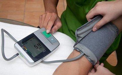Những lưu ý khi sử dụng máy đo huyết áp | Game Mobile Hot | Scoop.it