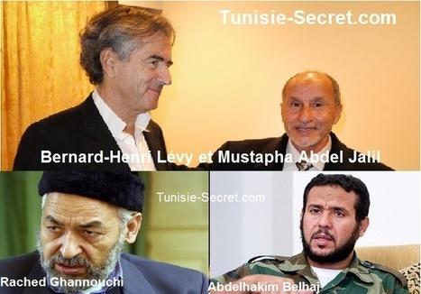 Mustapha Abdeljalil s'est réfugié en Tunisie, à ses risques et périls ! #Libya #Jalil | L'info | Scoop.it
