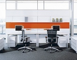 Invest in ergonomic chairs for a substantial boost in productivity at work | Home improvement, Gardening | Scoop.it