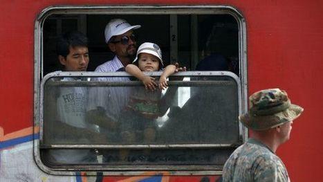 ¿Y si se abren de par en par las fronteras a la inmigración? - BBC Mundo | limes | Scoop.it