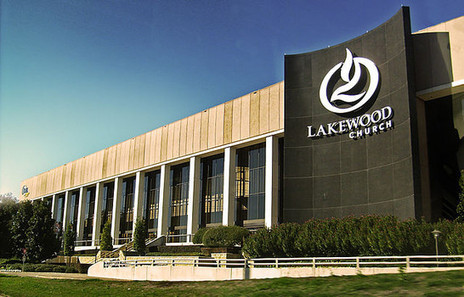Megachurch thieves take $600K from Osteen's Lakewood Church | Trending News | Scoop.it