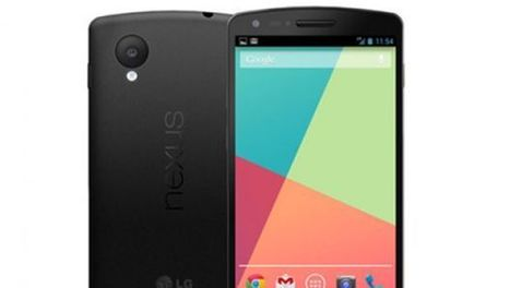 Google Nexus 5, foto ufficiali per la stampa - mobileblog.it (Blog) | Fotografia Mobile | iphoneografia | fotOfonia | Scoop.it