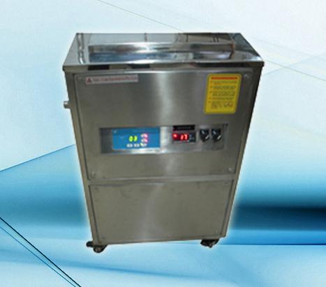 Ultrasonic Liquid Processor | Ultrasonic Bath with Cooling Facility | General | Scoop.it
